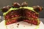 Zeebra-cake
