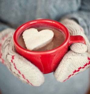 Pinterest- Heart-hot-chocolate-whip-creme-topping