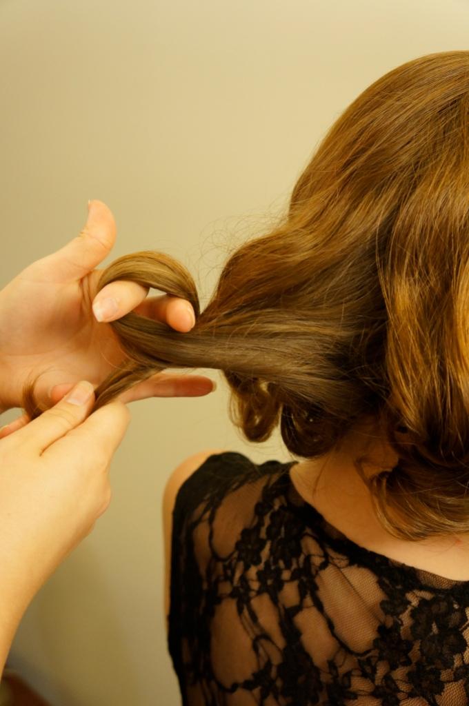how-to-make-long-hair-look-short