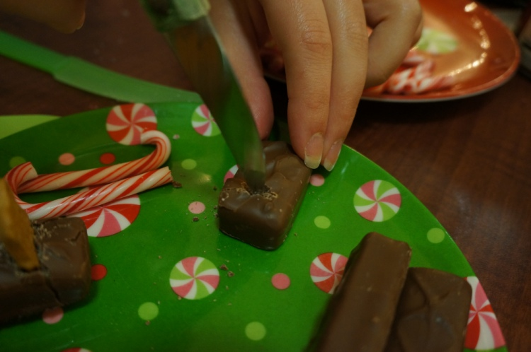 Cute holiday craft for kids