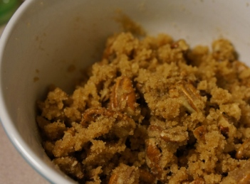 Pecan-pie-topping