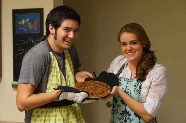 how-to-make-caramel-pecan-pumpkin-pie