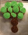 Cake tree
