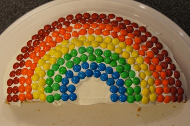 mandm-rainbow-cake