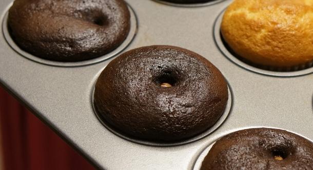 cadburry cupcakes