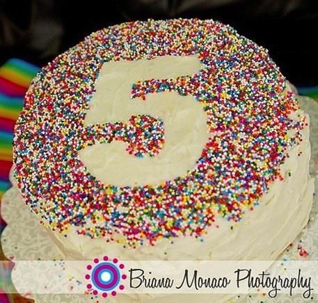 Unique Birthday Cake Pinterest