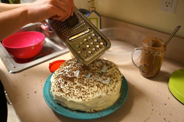 make birthday cake numbers
