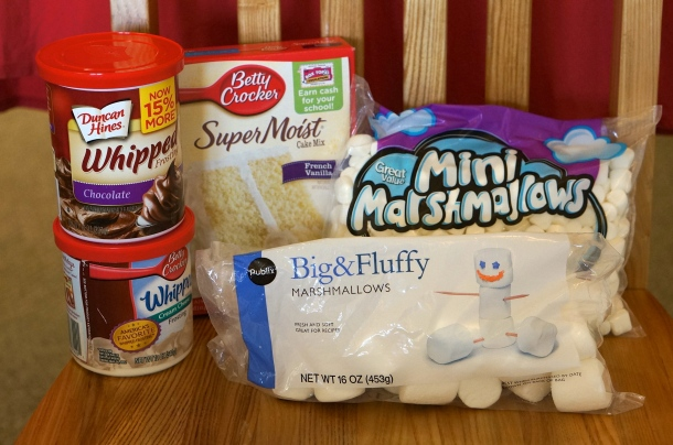 ingredients-for-sheep-cupcakes