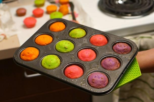 polka dot cake ingredients