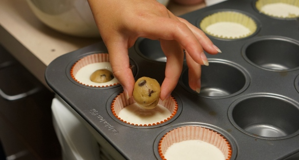 cookies-in-a-cupcake