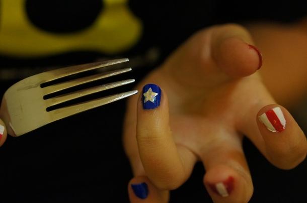 star-nails
