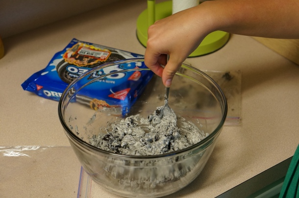 easy oreo bark recipe