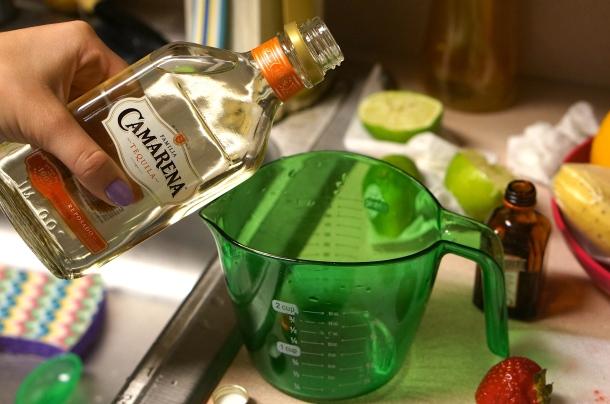 tequila-strawberry-jello-shots