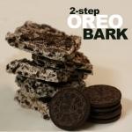 Oreo Bark Pinterest