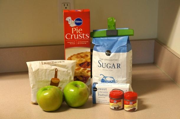 Mini-apple-pie-ingredients